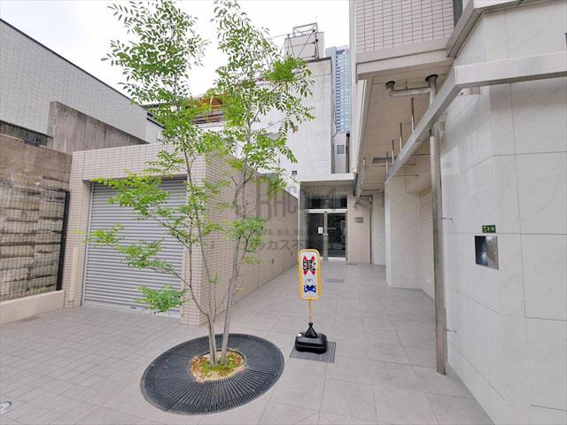 ランドセントラル梅田