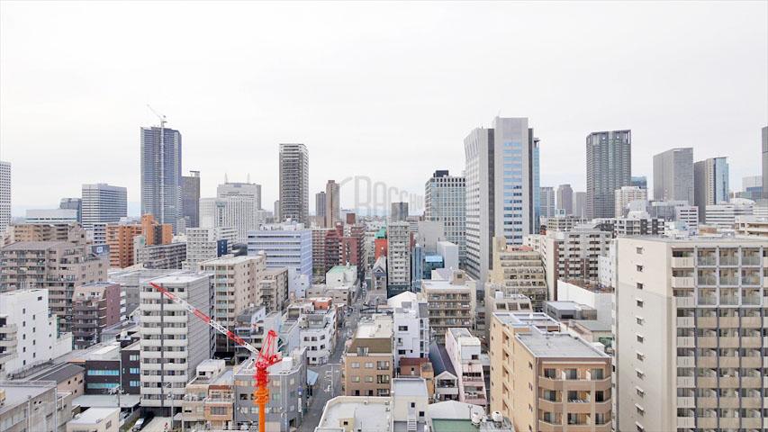 グランドメゾン京町堀タワー