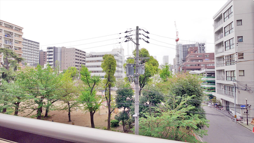 BPRレジデンス京町堀