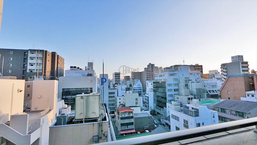 カスタリア堺筋本町